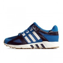 Adidas Equipment Running 93 Torsion EQT Held Blau/Kreide Weiß/Legende Tinte M25500