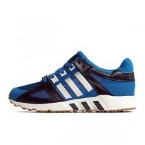 Adidas Equipment Running 93 Torsion EQT Held Blau/Kreide Weiß/Legende Tinte M25500