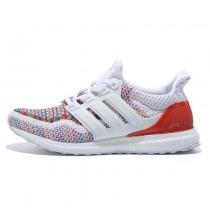 Adidas Ultra Boost Mehrfarben FTWR Weiß/FTWR Weiß/Rot BB3911