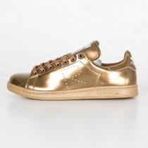 Adidas Raf Simons Stan Smith Kupfer Metallic S75937