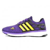 Adidas Energy Boost Primeknit ESM Los Angeles Lakers Lila/Gelb/Weiß M29765