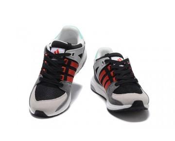 Adidas EQT Support 93/16 Boost Weiß Grau Rot Grün S79115