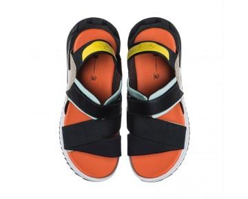 Adidas Y-3 Kaohe Sandal Schwarz/V-Blau/Supcol B23722