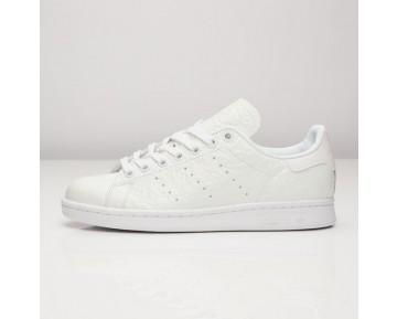 Adidas Stan Smith W Laufen Weiß/Laufen Weiß/Eis Minze S76666