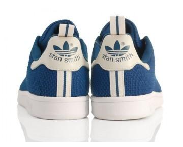 Adidas Originals Stan Smith CK Schatten Blau/Weiß S75023