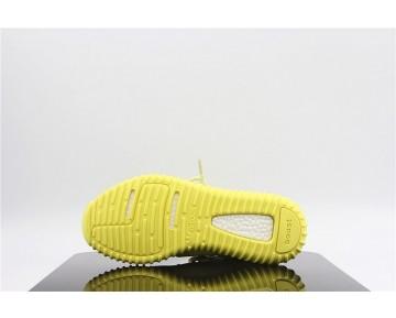 Adidas 2016 Yeezy Season 3 Boost 350 Gelbe Zitrus AQ2666