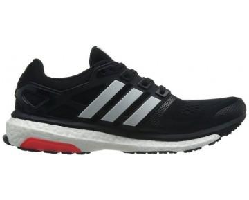 Adidas Running Energy Boost ESM Kern Schwarz/Ftw Weiß/Solar Rot M29755