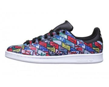 Adidas Originals Stan Smith Kleeblatt Farbe Puzzle Herren Tauchen S77683