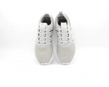 Adidas Originals ZX Flux Adv Grau/Grau/FTWR Weiß  S79006