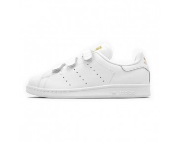 Adidas Originals Stan Smith CF Weiß/Gold Metallic S75188