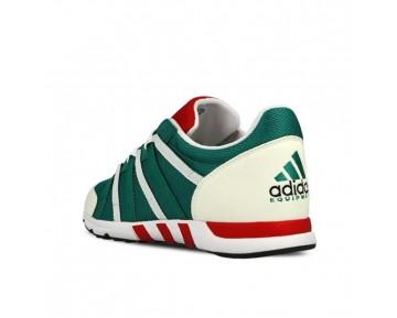 Adidas Originals EQT Racing 93 Grün/Ftw Weiß/Rot B24766