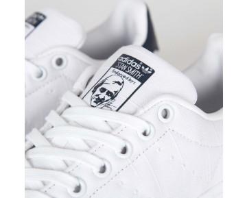 Adidas Originals Stan Smith W S75561 Weiß/Dunkelblau