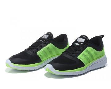 2016 Adidas Selena Gomez X Lite TM Neo SG Schwarz/Grün/Weiß