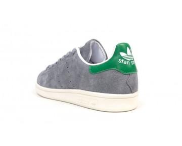 Adidas x KZK 84-Lab Stan Smith Grau/Grün/Kreide Weiß B26091