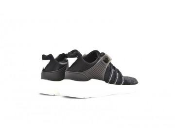 Adidas x White Mountaineering EQT Support 93/17 Sprenkel Schwarz/Weiß BA7479