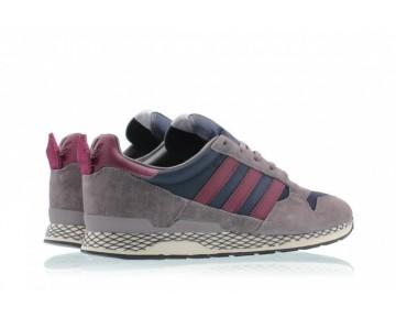 Kazuki x Adidas Originals ZXZ ADV 84-Lab Lieferant Farbe/Rot/HellKnochen M25795