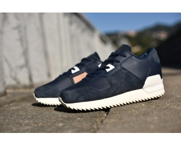 Adidas Originals ZX 700 Remastered Tief Blau S82510