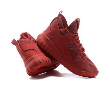 Adidas Tubular X Rot Oktober Rot AQ5452
