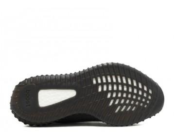 Adidas Yeezy 350 Boost V2 Core Schwarz/Grün BY9611