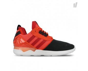 Adidas Originals ZX 8000 Boost Semi Sonnen Rot/Scharlachrot/Kern Schwarz B26368