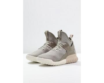 Adidas Originals Tubular X Primeknit Seesame/Ton/Ton Braun S81673
