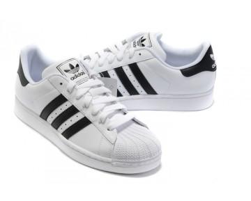 Adidas Originals Superstar II Weiß/Schwarz G17068