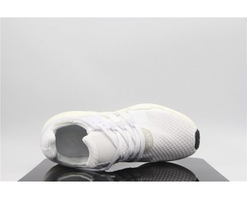 Adidas EQT Running Support 93 Primeknit Milch Weiß S81496