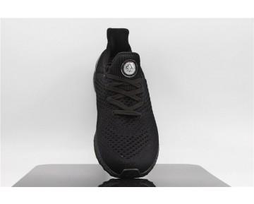 Adidas Consortium Ultra Boost Uncaged Alle Schwarz AQ8256