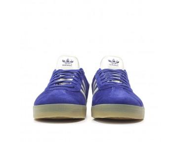 Adidas Gazelle Unity Tinte/Metallic Silber-Fest/Gum BB5496