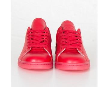 Adidas Stan Smith Adicolor Scharlach S80248