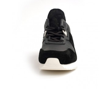 Adidas Originals ZX 700 Remastered Schwarz/Weiß S82520