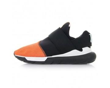 Adidas Y-3 QASA Low Orange/Zurück/Weiß B35676