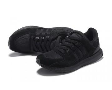 Adidas EQT Support 93/16 Steigern Alle Schwarz S79113