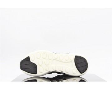 Adidas EQT Running 93 Primeknit Schwarz/Weiß B35718