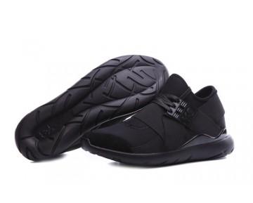 Adidas Y-3 Qasa Elle Spitze Schwarz/Schwarz/Schwarz S77900