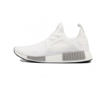 Adidas Originals NMD XR1 Weiß Grau S81521