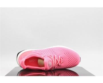 Adidas Consortium Ultra Boost Uncaged Flache Rosa AQ8252