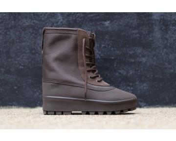 Adidas Yeezy 950 Stiefel Schokolade Braun AQ4830