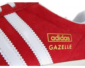 Adidas Gazelle OG Schuhe Universität Rot/Kreide/Weiß G04117