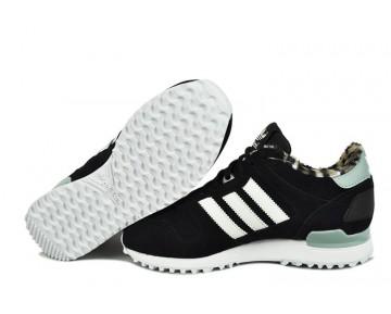 Adidas Originals ZX 700 Schwarz Weiß Leopard B25718