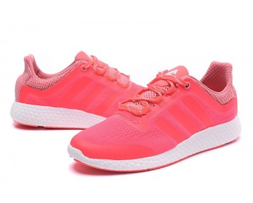 Adidas Pure Boost Chill Flash Rot S81459