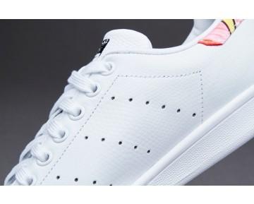 Adidas Originals Rita Ora Stan Smith W FTWR Weiß/FTWR Weiß/Kern Schwarz B34068