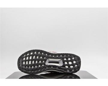 Adidas Ultra Boost 2017 Hagedorn Rot BB8846