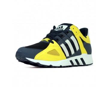 Adidas EQT Running Guidance 93 Schwarz/Kreide Weiß/Gelb M25499
