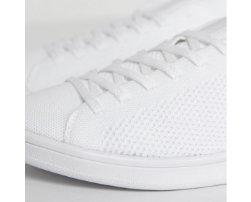 Adidas Originals Stan Smith Primeknit Sneakers 'Triple Weiß' AF4451