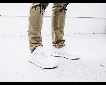 Adidas Yeezy Boost 350 Schildkröte Blugra/Alles Weiß AQ2663