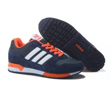 Adidas Neo 8K Runner Damen Herren Schuhe Marine/Orange/Weiß