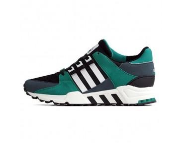 Adidas Originals EQT 93 Schwarz/Weiß Zukunft/Subgreen M25106