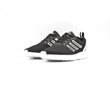 Adidas Originals ZX Flux Adv Schwarz Weiß S79005