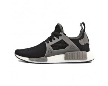 Adidas Originals NMD XR1 Schwarz Grau S81511